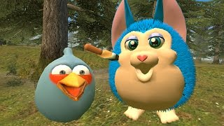 You can give Tattletail treats. You can brush Tattletail's fuzzy body. But did you know that Tattletail has hidden features?Wanna join my Discord Server? Feel free to join in! https://discord.gg/9rdd3W5---- Music Used ----The Neverhood -  Olley Oxen FreeEarthbound - Battle Against a Weak Opponent