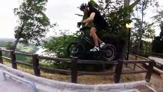 Ale Allegretti -Biketrial after school-