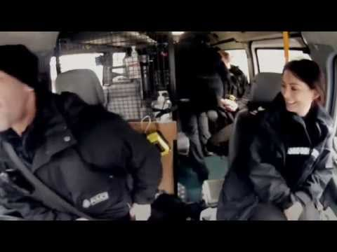 "Coppers - Season 02 Episode 05 ""Armed Support"""