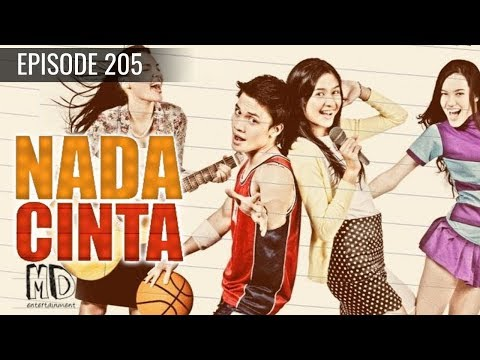 Nada Cinta - Episode 205