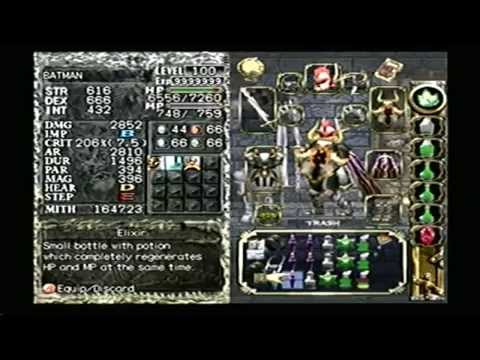 record of lodoss war dreamcast guide