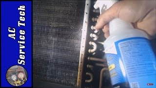 Video HOW I FOUND a REFRIGERANT LEAK in this AC Unit! MP3, 3GP, MP4, WEBM, AVI, FLV Juli 2018
