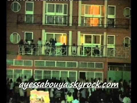 ayessabouya JB Mpiana S t Valentin 2010 Acte 6