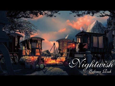 Nightwish - Edema Ruh (Special Video)