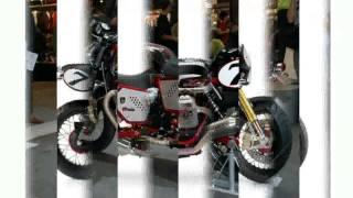8. Moto Guzzi V7 Clubman Racer Specification