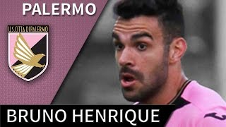 Bruno Henrique - 2016/17 - Palermo - Best Skills, Passes & Tackels