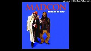 Madcon - Beggin' (Instrumental Original)