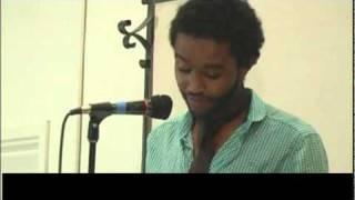 Henock Yeshitila - Abay ( Amharic Poem)