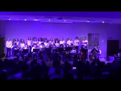 Projeto Orquestra do Colégio Divino Salvador de Jundiaí