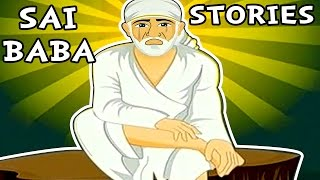 Watch Sai Baba Animated Cartoon Full Movie Story For Kids/children/teens in hd only on Kahaniyaan Channel. Here is a nice ...
