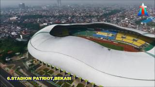 Download Video 10 STADION MEGAH INDONESIA BERSTANDAR INTERNASIONAL MP3 3GP MP4