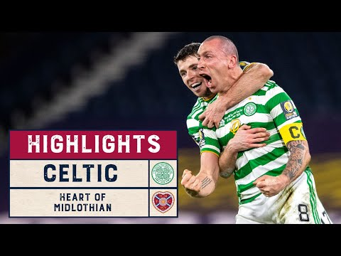 HIGHLIGHTS   Celtic 3-3 Hearts   Celtic win 4-3 on Penalties   2019-20 Scottish Cup Final