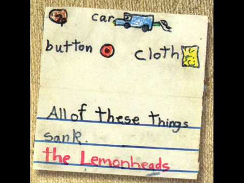 It's All True (Song) by The Lemonheads