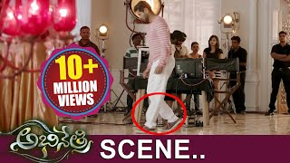 Video Prabhu Deva Dance Practice In Shooting   Tamannah, Prabhu Deva MP3, 3GP, MP4, WEBM, AVI, FLV Januari 2018