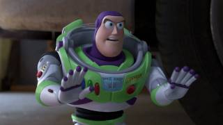 Toy Story Woody Buzz & friends YouTube video