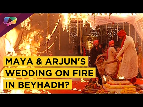 Beyhadh 23rd November Episode online | News & Discussions