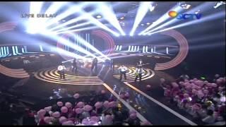 Video WALI BAND [Nenekku Pahlawanku] Live At Konser Wali Dijamin Rasanya (10-06-2014) MP3, 3GP, MP4, WEBM, AVI, FLV Mei 2018