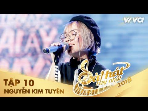 Mẹ Của Chàng Trai Ấy - Nguyễn Kim Tuyên | Tập 10 Sing My Song - Bài Hát Hay Nhất 2018 - Thời lượng: 9:41.