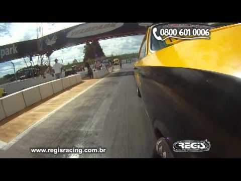 Regis Racing - Arrancada Velopark - Nova Santa Rita - RS