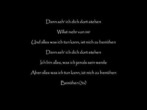 Nelly Furtado - Try Lyrics [Deutsche/German Übersetzung]