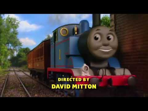 The Evolution of the Thomas and Friends Intro (1984-Present)