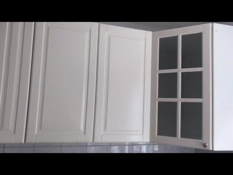 Küchen Hängeschrank Wand Montage Küchenmontage Hängeschränke aufhängen und befestigen Anleitung