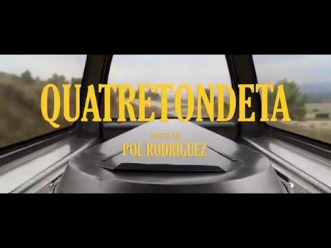 """Tráiler de """"Quatretondeta"""""""