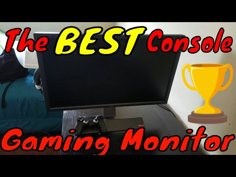 Best Console Gaming Monitor - Unboxing The Zowie BenQ 27 Inch Gaming Monitor RL2755 MLG