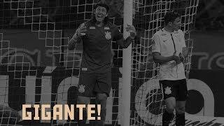 Mais uma vez a nossa muralha foi gigante no gol! Já são 637 min sem tomar gol no Brasileirão e contando....