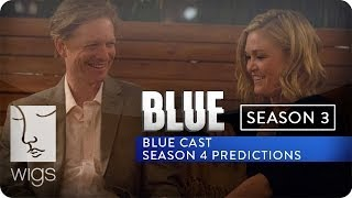 """""""Blue"""" Season 3 cast members Eric Stoltz, Jane O'Hara, Laura Spencer, Alexz Johnson and Uriah Shelton predict possible Season 4 storylines.""""BLUE"""" Season 3 now live in its entirety on Hulu.Watch """"Blue"""" from the beginning: http://wigs.ly/1gFAMNHSign up for WIGS email updates here:http://wigs.ly/13F0tJpLike us on Facebook: http://wigs.ly/NY4TlgFollow us on Twitter: http://wigs.ly/SUi368About """"Blue"""": Blue is a mother with a secret life. She'll do anything to keep it from her son. But her past has other plans.Starring: Julia Stiles, Carla Gallo, Alexz Johnson, Daren Kagasoff, Brooklyn Lowe, James Morrison, Jane O'Hara, Kathleen Quinlan, Uriah Shelton, Laura Spencer, Eric Stoltz, Jacob Vargas• Julia Stiles - Winner, IAWTV Award for Best Female Performance - Drama (2013 and 2014)• Rodrigo Garcia - Winner, IAWTV Award for Best Director - DramaAbout WIGS:Breaking new ground with award-winning scripted dramas for the digital age.General Inquiries: info@watchwigs.comPress: press@watchwigs.com"""