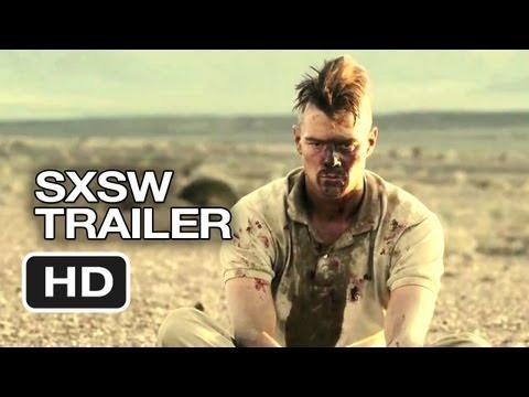 SXSW (2013) Scenic Route Trailer #1 - Josh Duhamel Movie HD