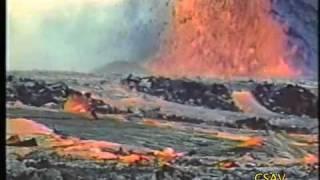 Video CSAV Hawaii: 1960 Eruption of Kapoho MP3, 3GP, MP4, WEBM, AVI, FLV September 2018