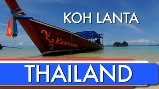Koh Lanta Thailand  city photo : Travel Thailand - Koh Lanta