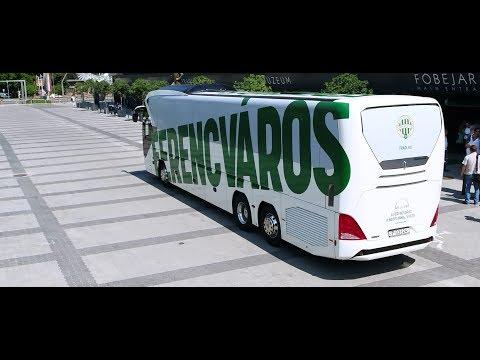 Új csapatbusszal a sikerek útjára léphetünk újra