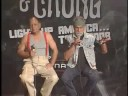 Cheech & Chong Announce Comedy Tour Part 2