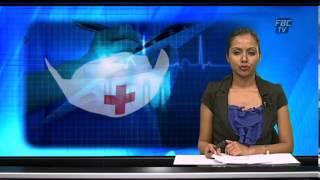 FBCTV 6pm News 07-09-2013