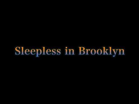 [ALEXANDROS] New Album「Sleepless in Brooklyn」Teaser