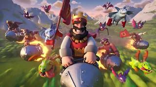 Clash Royale - Clan Wars Cinematic Trailer by IGN