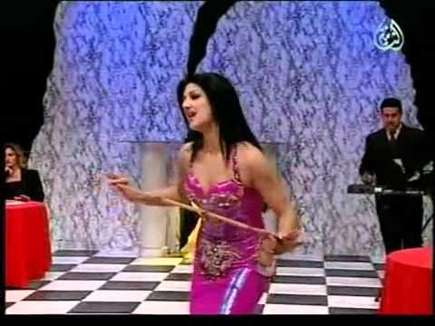 شامي.رقص -