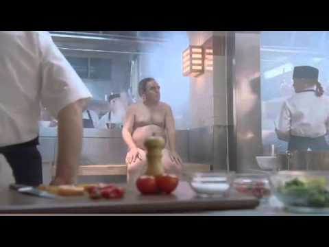 Video Specsavers TV ad -