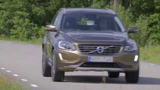 2014 Volvo XC60 Driving Review | AutoMotoTV