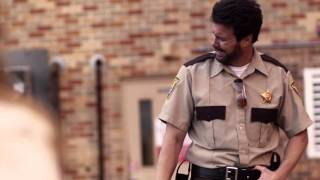 The Walking Deceased (2015) Official Trailer