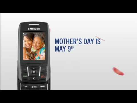 Mother's Day Tracfone DEAL