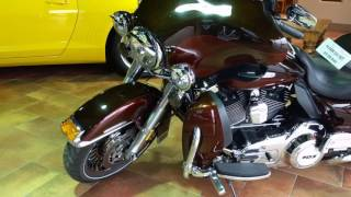 3. 2011 HARLEY-DAVIDSON FLHTK Electra Glide Ultra Limited **STUNNING/MUST SEE**LIKE NEW LOCAL TRADE!!