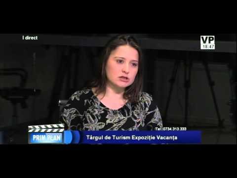Emisiunea Prim-Plan – 17 martie 2016