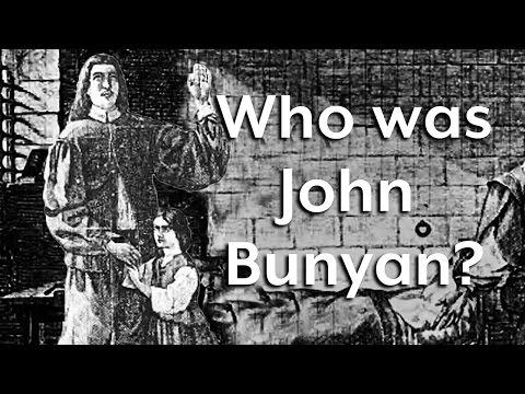 John Bunyan: a quick biography