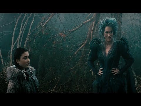 Into the Woods (Trailer)