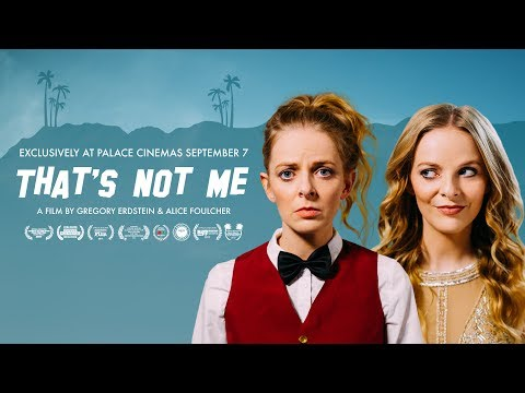 That's Not Me (Trailer 2)