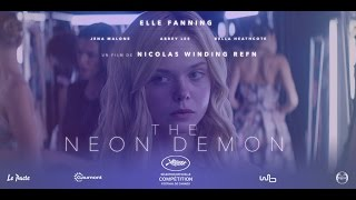 Nonton The Neon Demon  2016  Trailer   Clips Film Subtitle Indonesia Streaming Movie Download