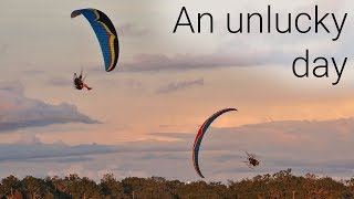 Video My First Full Stall - This Is Why We Have Reserve Parachutes... MP3, 3GP, MP4, WEBM, AVI, FLV April 2018